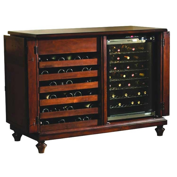 wine buffet cabinet 2