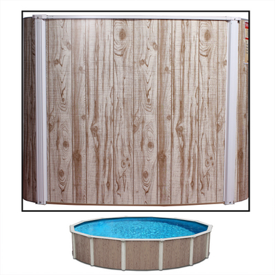 Always Great Quality and a Great Value on Above Ground Pools at Family Leisure