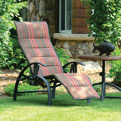 The Comfort Recliner By Homecrest Family Leisure