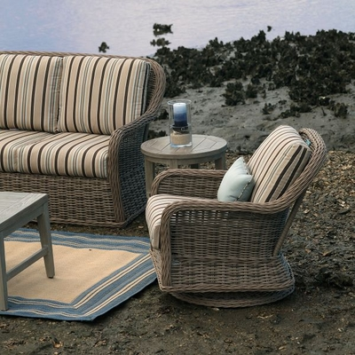 Bellevue Deep Seating Collection by Ebel