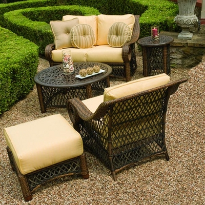 Make Your Outdoor Area a Place to Relax and Entertain with Belmar Wicker
