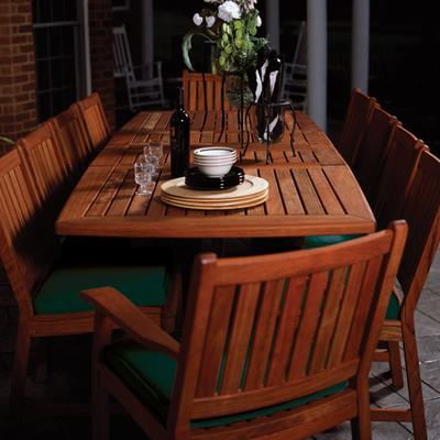 casual patio furniture charleston dining