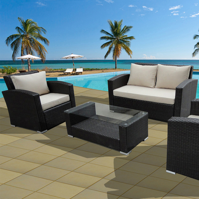 Furniture City Florida on Outdoor Wicker Patio Furniture Florida   The Outdoor Furniture Pro