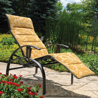 Extruded Aluminum Patio Furniture