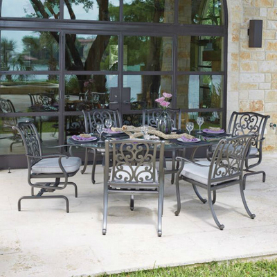 New Orleans Dining Collection by Woodard