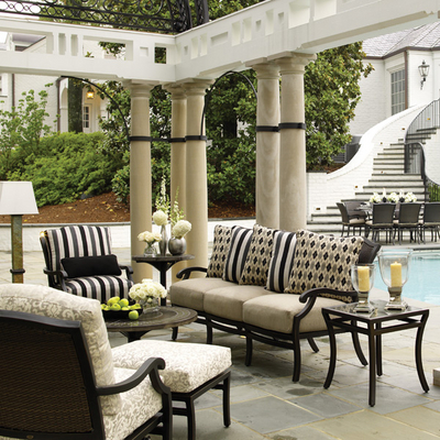 The Best that Patio Furniture has the offer. Enjoy Outdoor Living