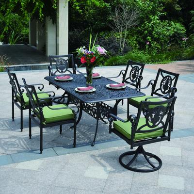 casual patio furniture sensazionale ii dining