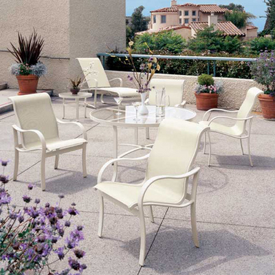 Patio Room Furniture on Room And Dresses It In Style  Tropitone Is Resort Quality Furniture