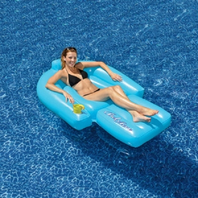 Belaire Lounger By Swimline Pool Supplies Family Leisure