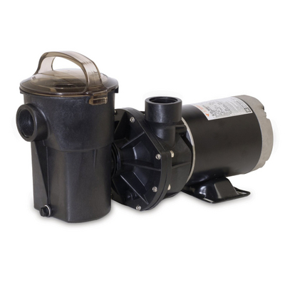 Keep  your swimming pool clean this summer with a new pool pump