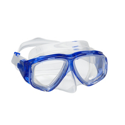 A Durable Swim Mask For The Ocean, Lake or Above Ground Swimming Pool!