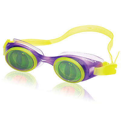 Interchangeable Parts & Hologram Lenses Add Fun To Your Swimming Pool!