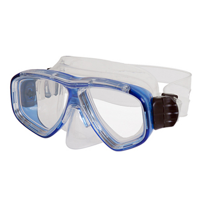Sturdy & Strong, Perfect For Snorkeling & Recreational Swimming