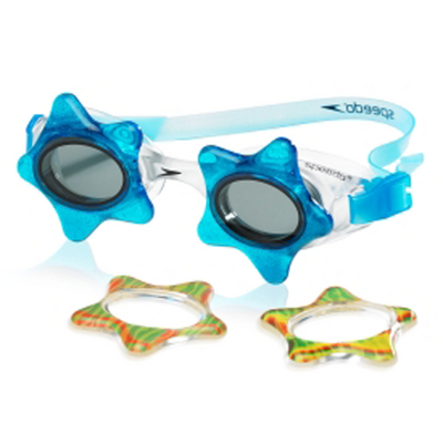 Versatile, Multi-Use Goggles with Fun Interchangeable Frames!