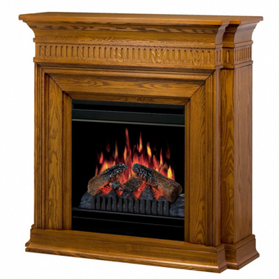 This Fireplace Mantel Copies Mediterranean Architectural Designs from Antiquity