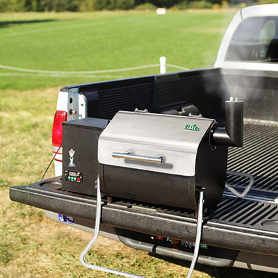 Amazing Grill Smokers Pellet Grill