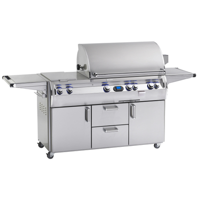 High Quality Gas Grills Built To Rigorous Standards - Fire Magic
