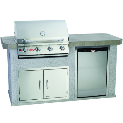 BBQ Island - Outdoor kitchens and barbeque islands at