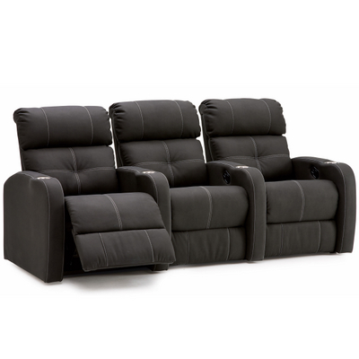 These Classic Theater Seats Filled With Modern Foam Offer New-Age Comfort