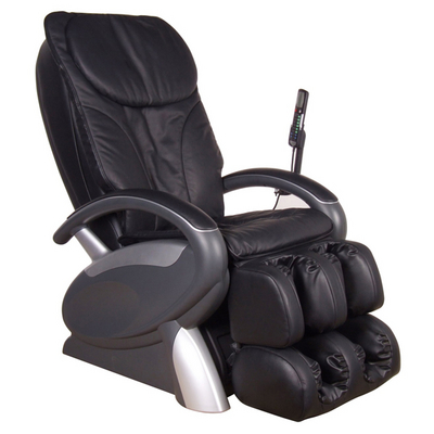 A High-Quality Home Massage Chair with Free Shipping from Family Leisure!