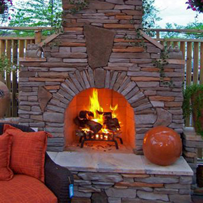 Building Plans For Outdoor Fireplaces Unique House Plans