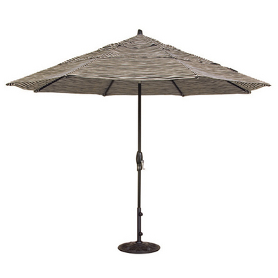 Beat the Heat with an Umbrella from Treasure Garden