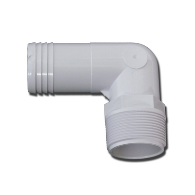 High Impact Resin Elbow Fitting for Swimming Pools