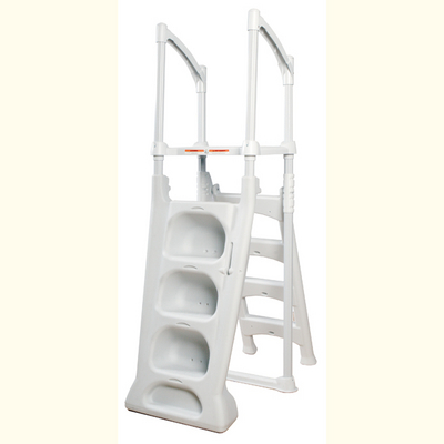 For the best in replacement swimming pool ladders and pool steps