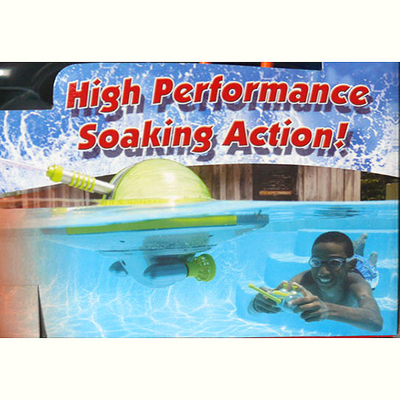 For the Best in Underwater Fun and Excitement