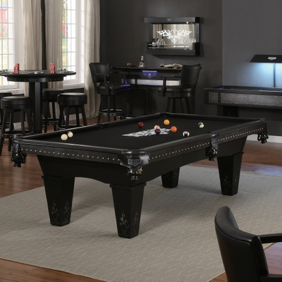 Renegade Pool Table