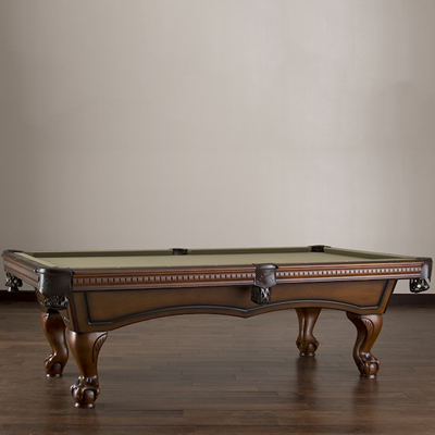 When it Comes to the Best in Billiards Nothing Beats American Heritage