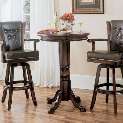 La Rosa Pub Table By American Heritage Family Leisure