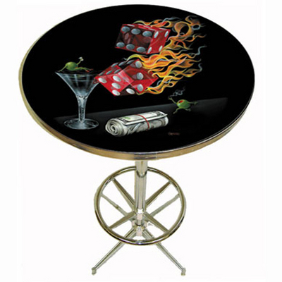 Pub Tables and Pub Sets at an Amazing Value and Shipping is Free