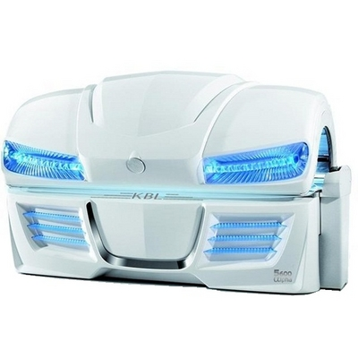Alpha 7900 Tanning Bed by KBL