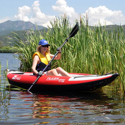 Luxury Inflatable Kayak Bounce house
