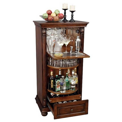 Entertain in Style and add a Touch of Elegance to Your Bar Room