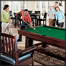 Pool Tables & Billiards Tables