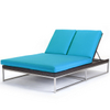 Mirabella Double Chaise Lounge