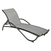 Tribeca Sling Chaise Lounge