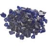 Dark Blue Fire Glass
