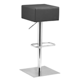 Butcher Barstool - Black