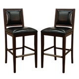 Bryant - Espresso - Set of 2