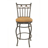 Camelot II Bar Stool