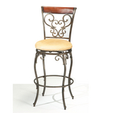 Knightsbridge Bar Stool
