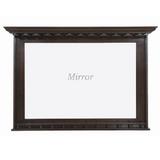 Bar Mirror - Cappuccino