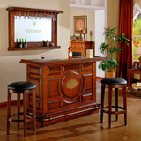 Guinness Raised Panel Bar