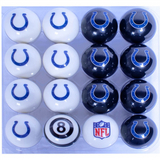 Colts Pool Ball Set
