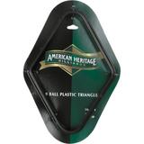 Plastic 9 Ball Rack
