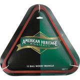 Wood 8 Ball Rack