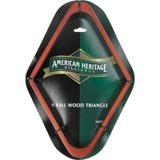 Wood 9 Ball Rack
